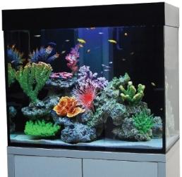 Lampa Led 180 Rgb Color Wybrawienie Ryb Luxima Zoolight