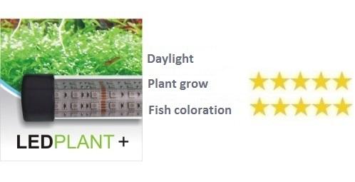 LED Lamp | LED Lamp PREMIUM PLANT+ RED Plant growth |